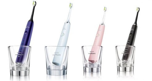 Northshore Dental-diamond-head-toothbrush-image