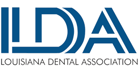 Northshore Dental-Louisiana dental association certificate