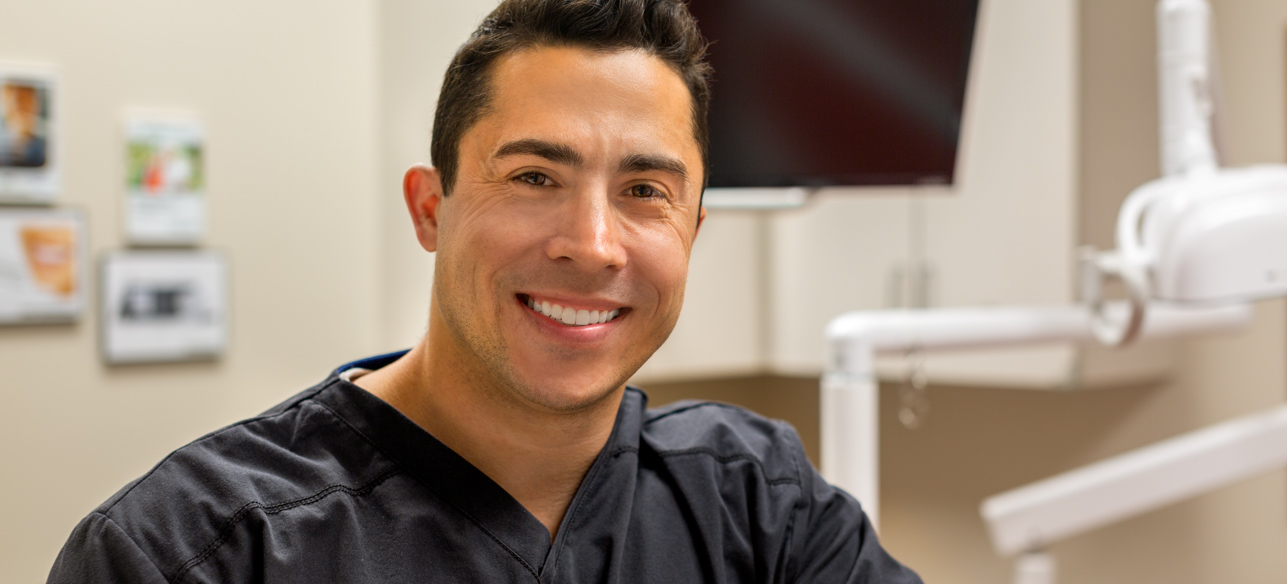 Northshore Dental Image of Dr. Hepburn