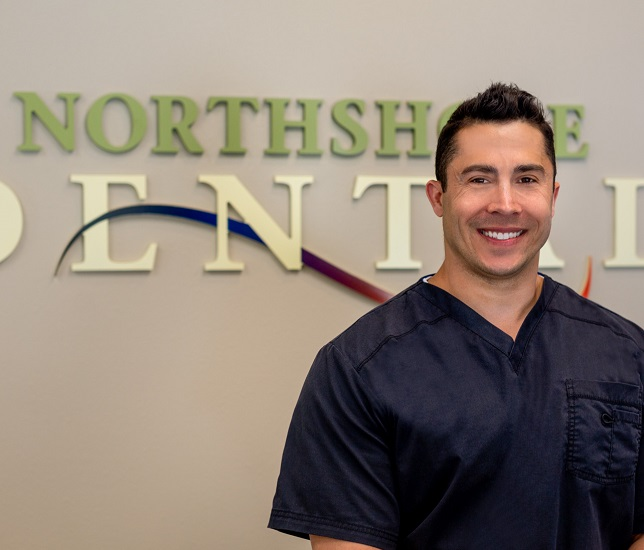 Northshore Dental Dr. Hepburn DDS